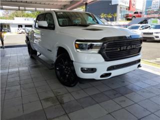 RAM Puerto Rico RAM, 1500 2020