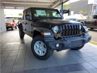 2020 Jeep Gladiator Rubicon , Jeep Puerto Rico