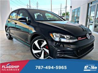 Volkswagen, GTI 2020, Passat Puerto Rico
