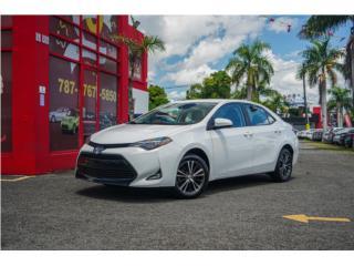 TOYOTA YARIS HB 2015 , Toyota Puerto Rico