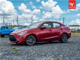 FESTIVAL DE COROLLAS AL 0 % DE INTERES , Toyota Puerto Rico