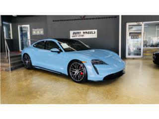 Porsche Puerto Rico Porsche, Porsche 911 2020