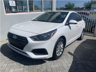 Hyundai Elantra (2018) , Hyundai Puerto Rico