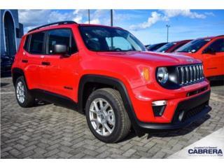 Jeep, Wrangler 2020, Wrangler Puerto Rico