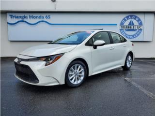 TOYOTA YARIS 2015/ $159 mensual  , Toyota Puerto Rico