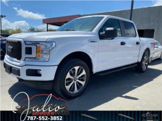 2020 King Ranch Negra Top Of The Line , Ford Puerto Rico