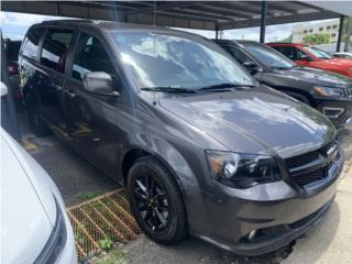 Dodge, Grand Caravan 2020, Charger Puerto Rico