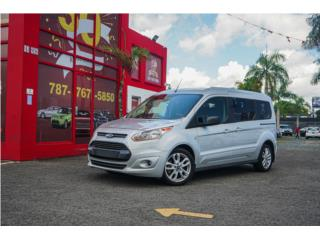 TRANSIT 350 PASAJEROS 2018 , Ford Puerto Rico