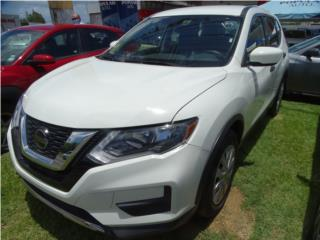 2020 NISSAN ROGUE S SPECIAL EDITION - White , Nissan Puerto Rico