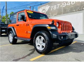 Jeep Patriot 50 Aniversario , Jeep Puerto Rico