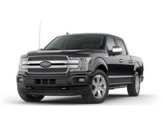 Ford Ranger 2019 XLT,4x4 blanca , Ford Puerto Rico