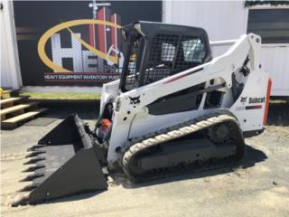Equipo Construccion, Otro 2016, Excavadora - Digger Puerto Rico