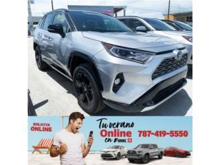CHR INMACULADA! POCO MILLAJE! , Toyota Puerto Rico