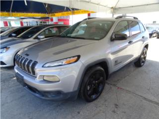 ►UNLIMITED , Jeep Puerto Rico