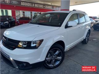 Dodge, Journey 2018  Puerto Rico
