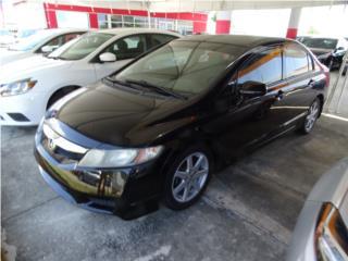HONDA CIVIC EX 2019! *0 MILLAS*SUNROOF Y MAS! , Honda Puerto Rico