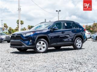 Toyota CHR 2019  , Toyota Puerto Rico