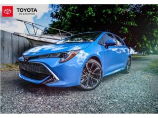 2020 TOYOTA GR SUPRA - MILES EN DESCUENTO , Toyota Puerto Rico