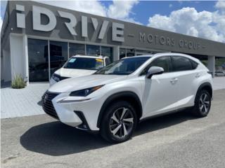 Lexus, Lexux NX 2019  Puerto Rico