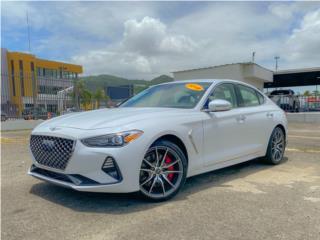 Hyundai Puerto Rico Hyundai, Genesis 2019