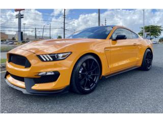 Ford, Mustang 2018  Puerto Rico