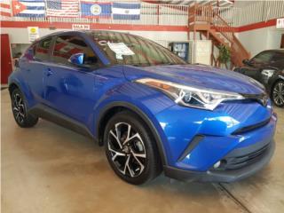 Toyota, C-HR 2018, Yaris Puerto Rico
