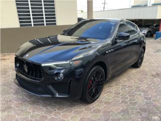 Maserati Puerto Rico Maserati, Levante 2019