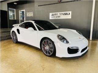 2015 PORSCHE BOXSTER S , Porsche Puerto Rico