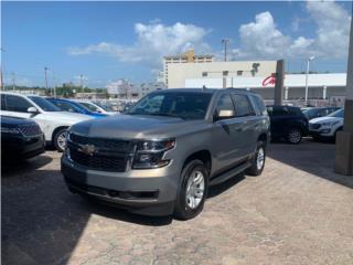 Chevrolet, Tahoe 2019  Puerto Rico
