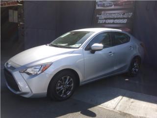Toyota, Yaris 2019, Highlander Puerto Rico