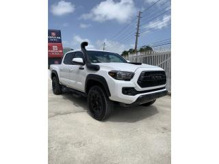 TACOMA TRD SPORT 2019 APROBADA TE MONTAS REAL , Toyota Puerto Rico