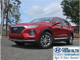 Hyundai, Santa Fe 2020  Puerto Rico