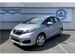Honda, Fit 2020  Puerto Rico