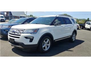 Ford Edge 2007 $2,500. Salda. , Ford Puerto Rico