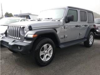 2017 Jeep Wrangler Unlimited Rubicon,T7661979 , Jeep Puerto Rico