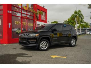 JEEP WRANGLER SPORT 2018 CAJA MODERNA VARIOS , Jeep Puerto Rico
