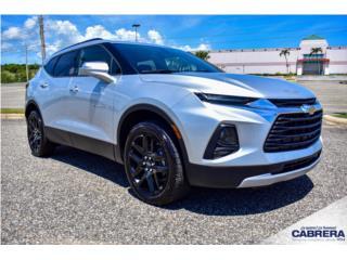 Chevrolet, Blazer 2019  Puerto Rico
