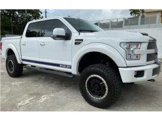 Ford Puerto Rico Ford, Raptor 2016