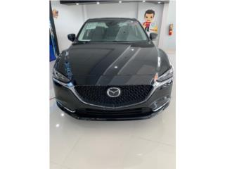 Mazda Puerto Rico Mazda, Mazda 6 2019