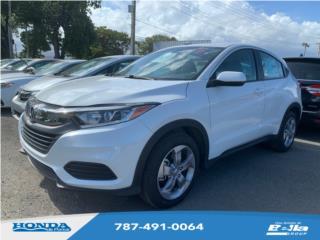 HONDA CRV EX 2018!!!! , Honda Puerto Rico