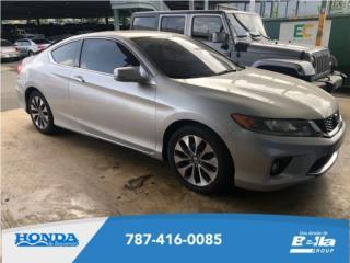 Honda Accord EX  , Honda Puerto Rico
