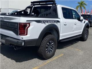 PICK-UP F-150 XLT DOBLE CABINA PRE-OWNED , Ford Puerto Rico