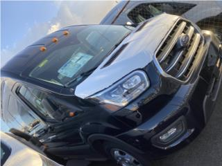 Ford Transit Connect , Ford Puerto Rico