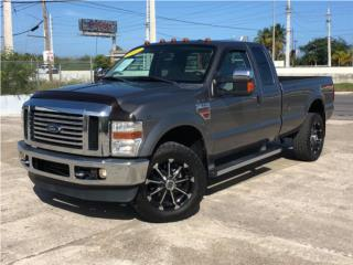 Ford Puerto Rico Ford, F-350 Pick Up 2010