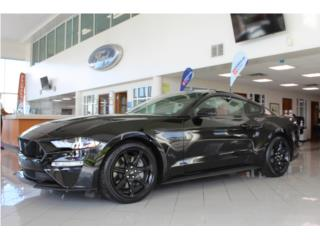 FORD MUSTANG SHELBY GT500 COUPE 2020  , Ford Puerto Rico
