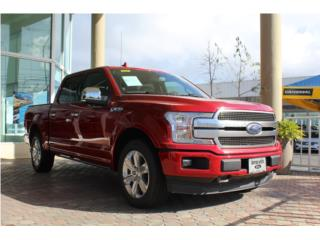 Ford Ranger 2020 XLT  cab1/2 , Ford Puerto Rico