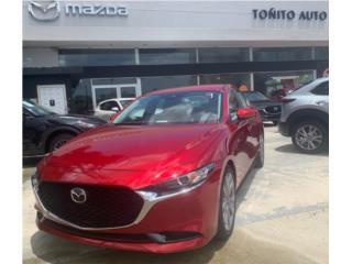 Mazda 3 2017  , Mazda Puerto Rico