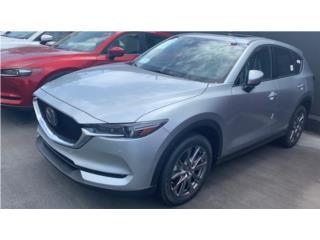 Mazda Puerto Rico Mazda, Mazda CX-5 2020