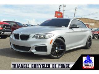 BMW Puerto Rico BMW, BMW Serie 2 2016