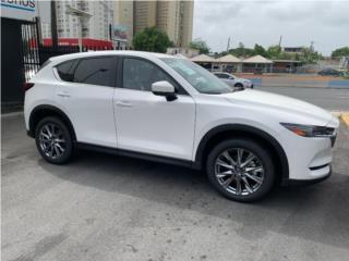 Mazda CX-9 SIGNATURE 2019 LLAMA O TEXTEA , Mazda Puerto Rico